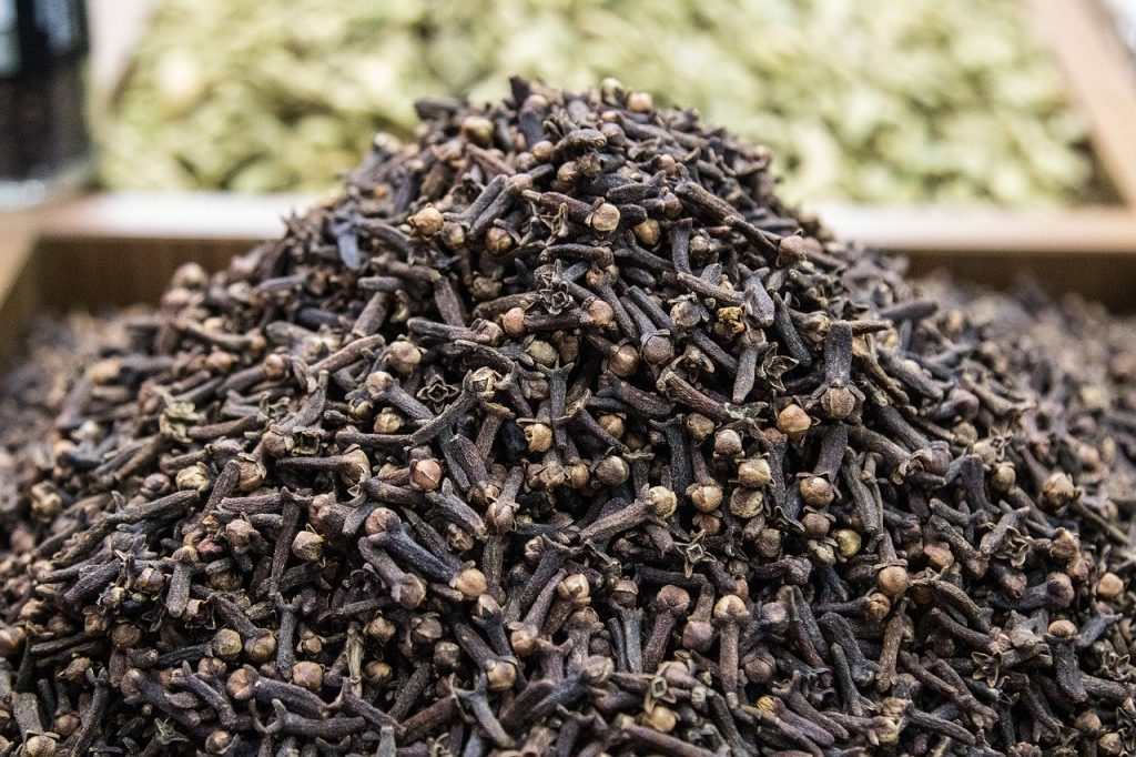 clove herbal medicine byron bay naturopath naturopathic medicine gut health herbalist australia